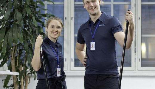 Cleantime Oy ja Real Clean Finland Oy yhdistyvät